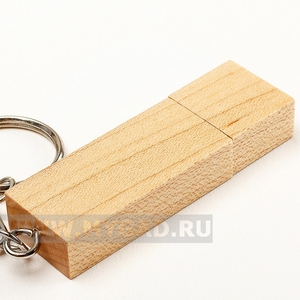 Флешка MG17Wood-2.W.8gb